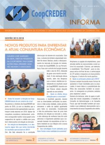 Creder Informa - Edição 16