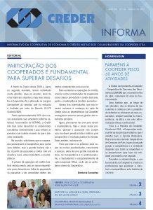 CoopCreder Informa - Edição 14
