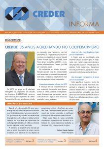 CoopCreder Informa - edição 15